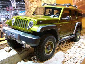 Tentang Locker dalam 4WD